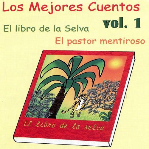 Los Mejores Cuentos, Vol. 1 by D.R.