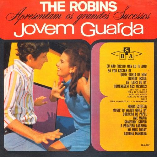 The Robins Apresentam Os Grandes Sucessos da Jovem Guarda by The Robins