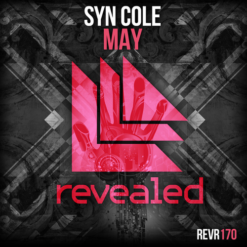 May by Syn Cole