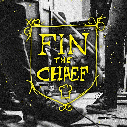 Appetizer by Fin the Chaef