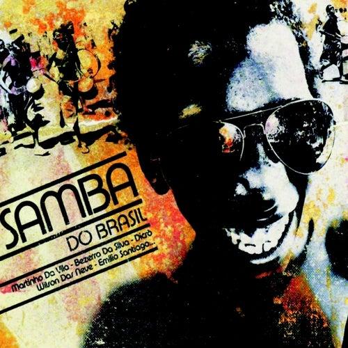 Samba Do Brasil de Various Artists