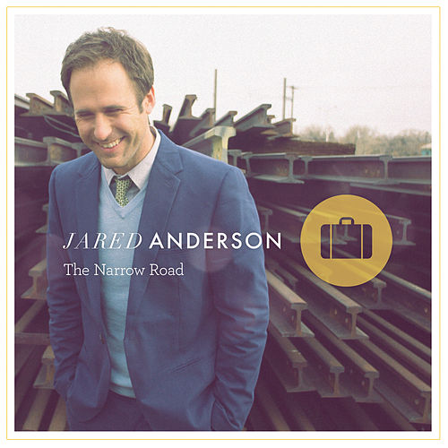The Narrow Road by Jared Anderson