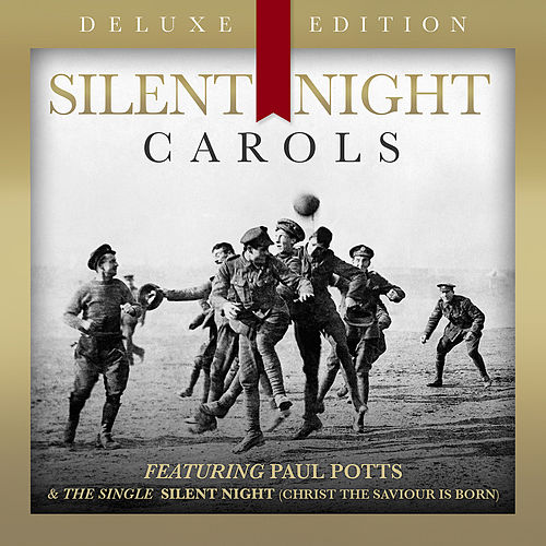 Silent Night Carols de Various Artists