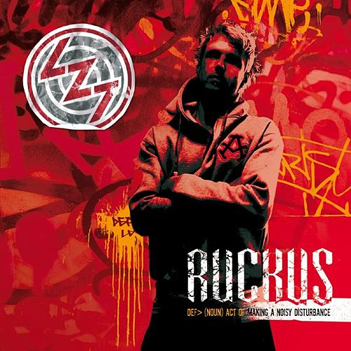Ruckus by Lz7