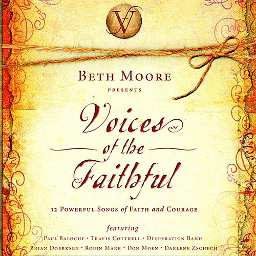 Voices of the Faithful by Various Artists