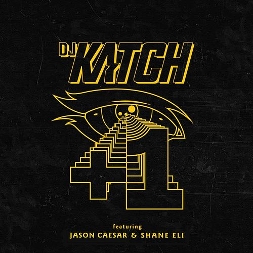 Plus One by DJ Katch