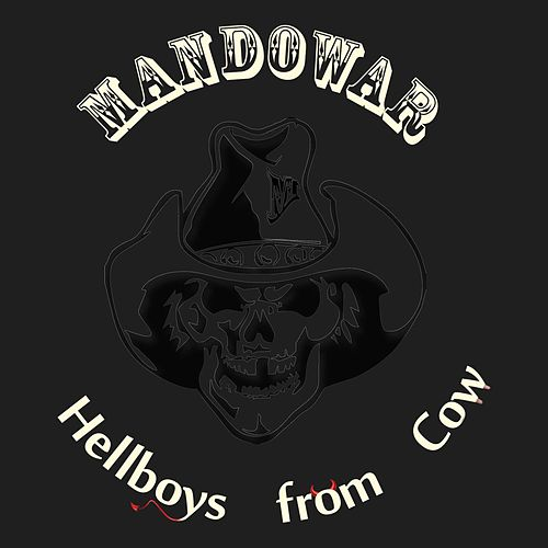 Hellboys From Cow by Mandowar