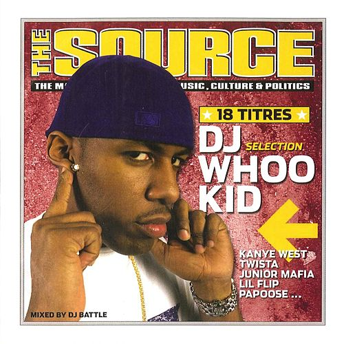The Source Magazine (Fr) Mixtapes, Vol. 11 von Various Artists