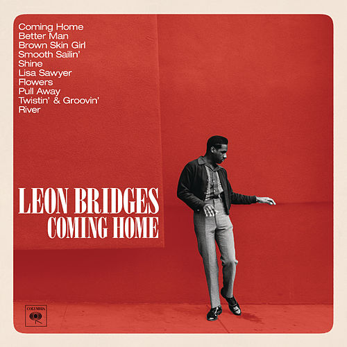 Smooth Sailin' by Leon Bridges
