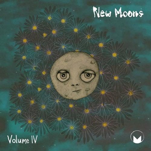 New Moons: Vol. IV von Various Artists