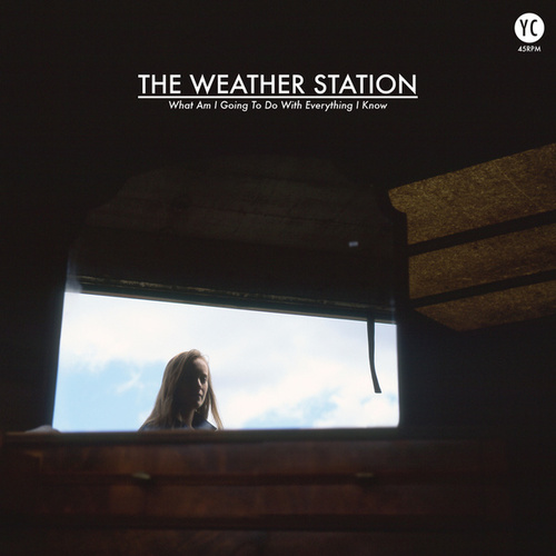 What Am I Going To Do With Everything I Know von The Weather Station