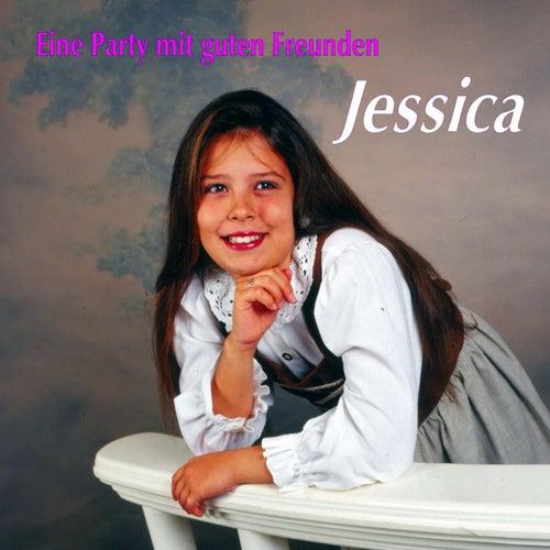 Eine Party mit guten Freunden von Jessica