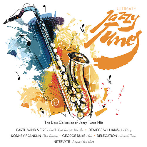 Ultimate Jazzy Tunes by Various Artists