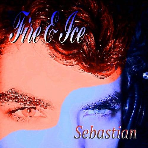 Fire & Ice by SebastiAn