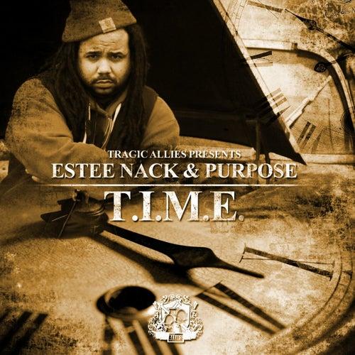 T.I.M.E. by Estee Nack