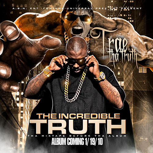 The Incredible Truth (Bonus Edition) by Various Artists