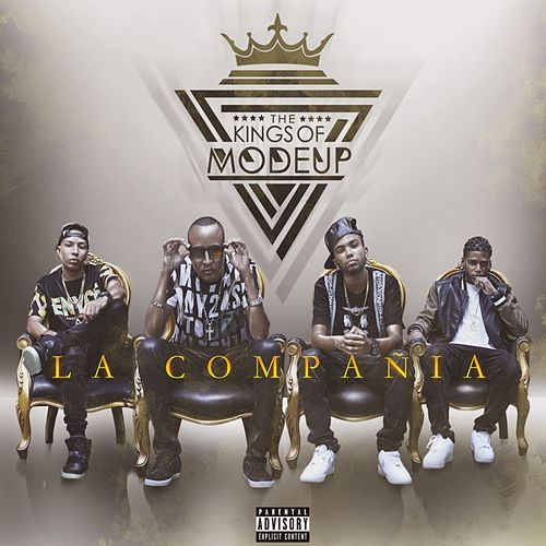 The Kings Of Mode Up de Various Artists