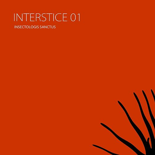 Insectologis Sanctus (Interstice 01) de Alb