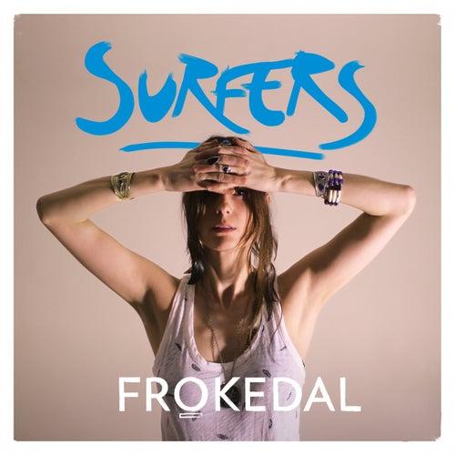 Surfers von Frøkedal