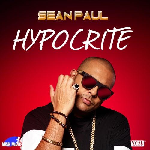 Hypocrite by Sean Paul
