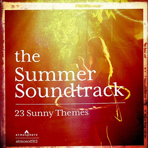 The Summer Soundtrack de Various Artists
