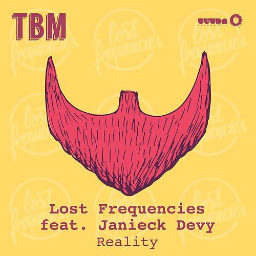 Reality de Lost Frequencies