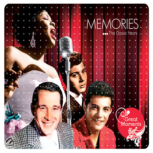 Memories the Classic Years di Various Artists