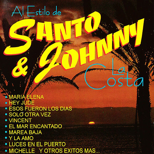 Al Estilo de Santo & Johnny von Costa