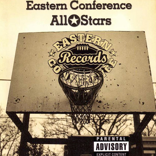 Eastern Conference All-Stars de High & Mighty