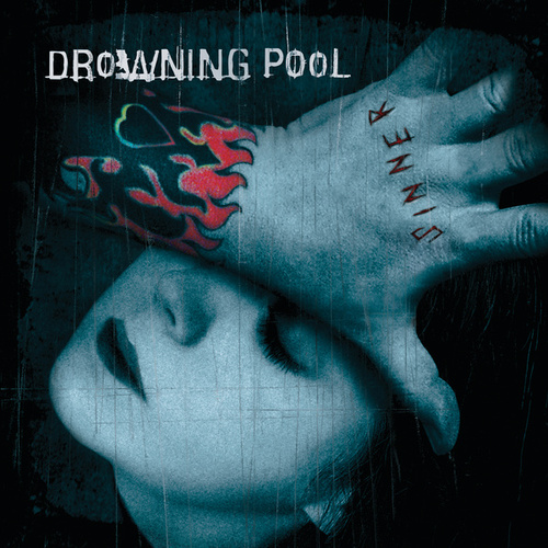 Sinner (Unlucky 13th Anniversary Deluxe Edition (Bonus Commentary - Disc Two)) de Drowning Pool
