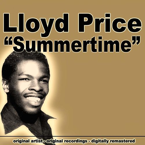 Summertime de Lloyd Price