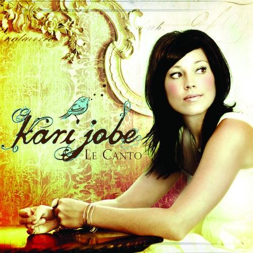 Le Canto de Kari Jobe