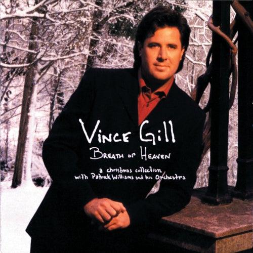 Breath Of Heaven von Vince Gill