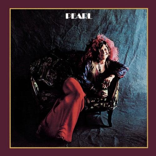 Pearl fra Janis Joplin