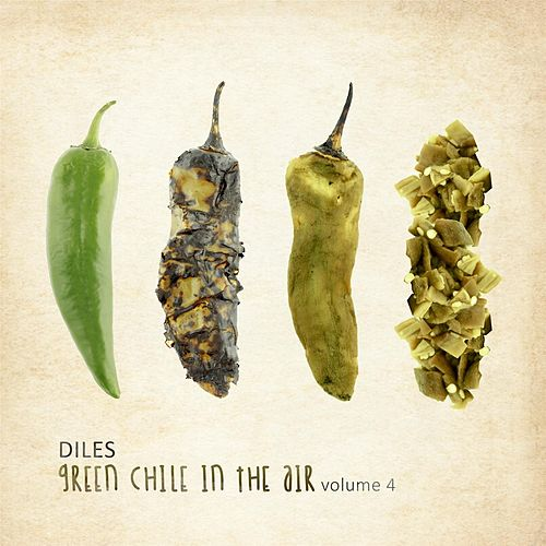 Green Chile in the Air, Vol. 4 de Various Artists