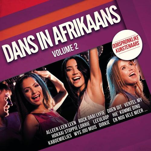 Dans In Afrikaans, Vol. 2 de Various Artists