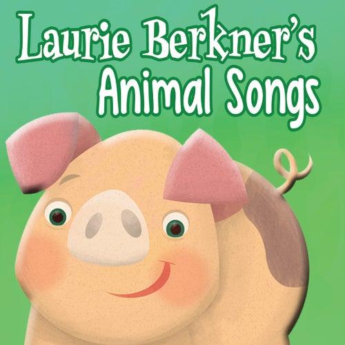 Laurie Berkner's Animal Songs de The Laurie Berkner Band
