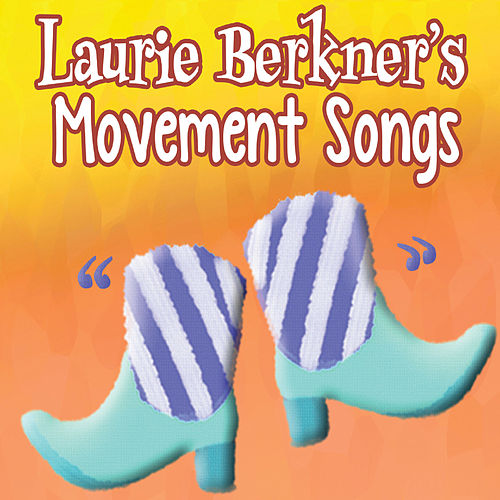 Laurie Berkner's Movement Songs de The Laurie Berkner Band