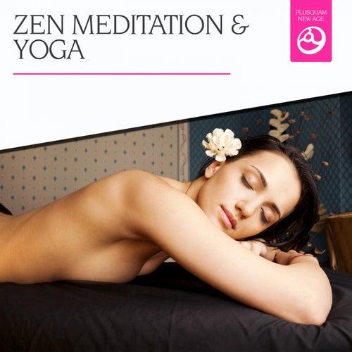 Zen, Meditation & Yoga de Various Artists