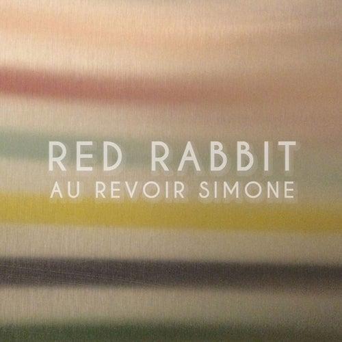 Red Rabbit by Au Revoir Simone