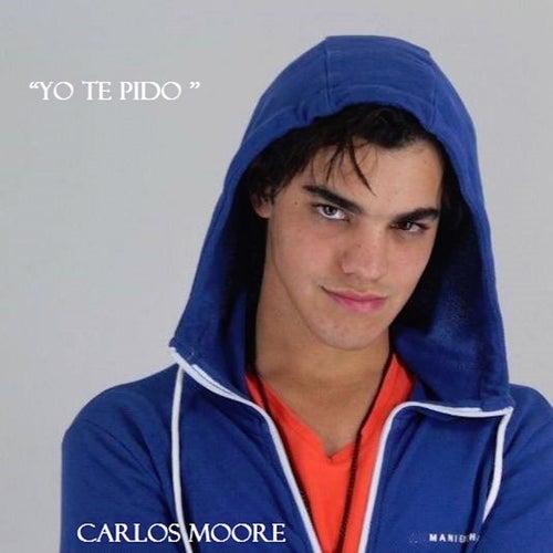 Yo Te Pido de Carlos Moore