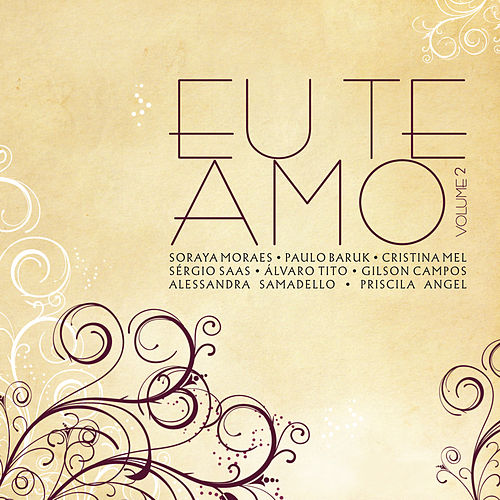 Eu Te Amo, Vol. 2 de Various Artists