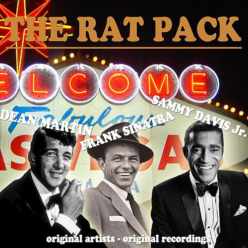The Rat Pack by Various Artists