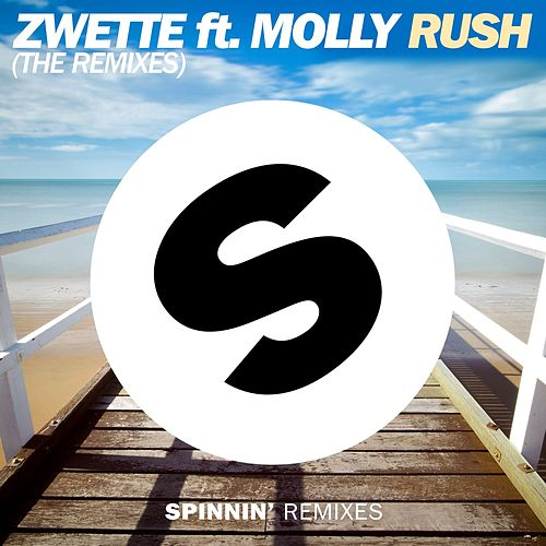 Rush (The Remixes) von Zwette