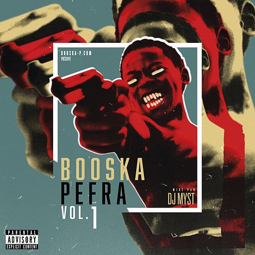 Booska Pefra, Vol. 1 de Various Artists