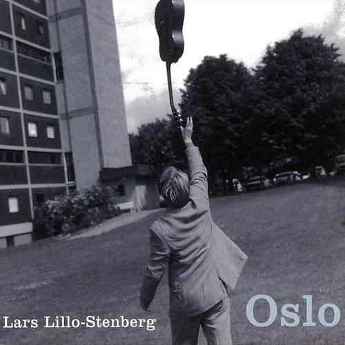 Oslo von Lars Lillo-Stenberg
