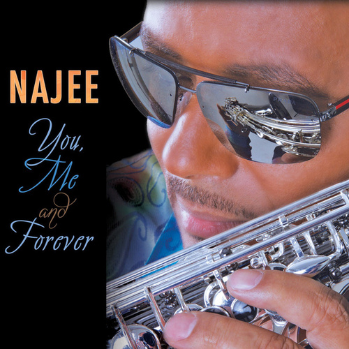You, Me And Forever de Najee