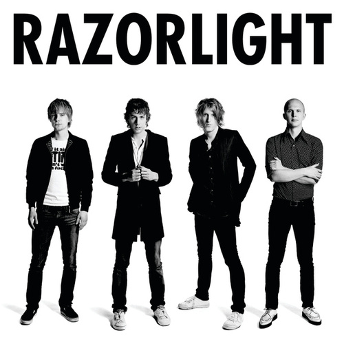 Razorlight (Japanese Version) de Razorlight