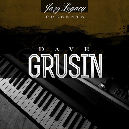 Jazz Legacy (The Jazz Legends) de Dave Grusin