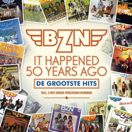 It Happened 50 Years Ago de Bzn